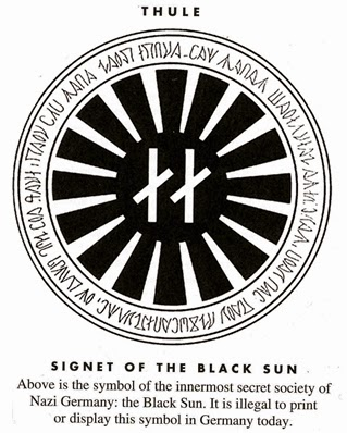 Banned Occult Secrets of the Vril Society